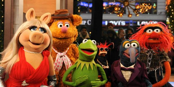 Unscripted Muppets Series Coming To Disney+ | Screen Rant