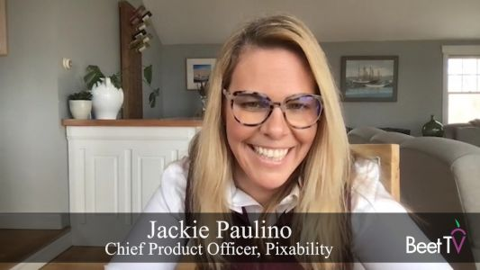 Don't Underestimate YouTube's CTV Strength: Pixability's Jackie Paulino
