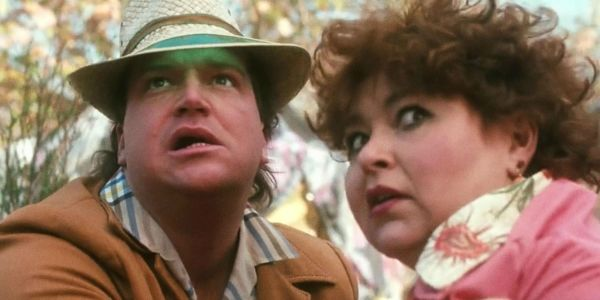 Nightmare On Elm Street 6 Has A Cameo From. Roseanne Barr