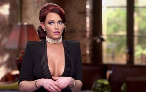 Kathryn Dennis Says She & Thomas Ravenel Resolved All Of Their Custody Issues