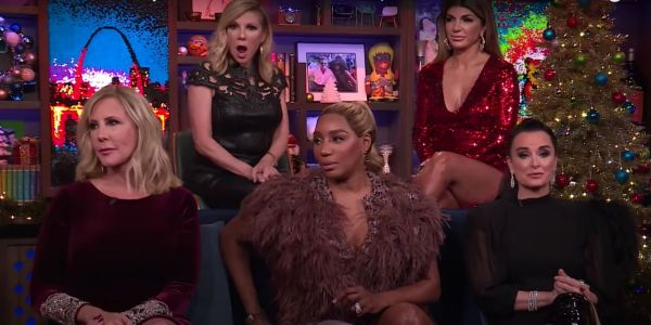 One Real Housewives Franchise Star Thinks A Mega-Crossover Show Is 'A Great Idea'