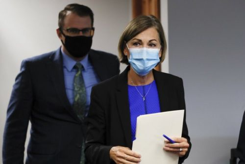 'Love Your Neighbor': Faith Leaders Call for Mandatory Face Masks
