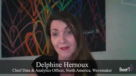 Machine Learning Can Build Back Signals Lost In Ad Privacy Movement: Wavemaker's Hernoux