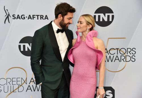 John Krasinski and Emily Blunt Have 2 Daughters and Are Probably Very Cool Parents