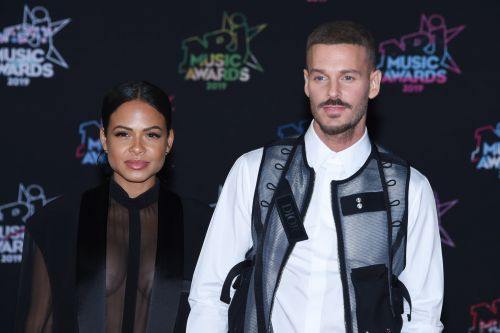 "Christina Milian Welcomes Her 1st Child With Boyfriend Matt Pokora: ""And So We Begin"""