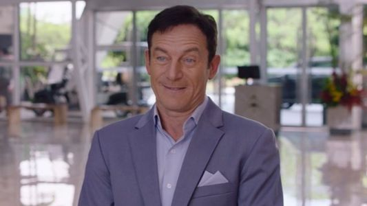 Exclusive Skyfire Clip Starring Jason Isaacs in the New Action Feature