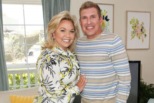 Todd and Julie Chrisley indicted for tax evasion, wire fraud