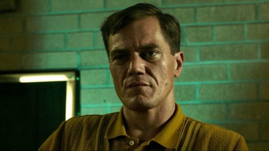 Nine Perfect Strangers: Michael Shannon Joins Nicole Kidman in Hulu Series