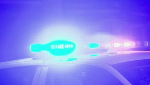Pickup truck crash in Barry County sends 2 to hospital