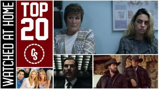 Watched At Home: Top Streaming Films for the Week of June 5