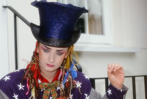 Karma Chameleon: Boy George Biopic Moves to Millennium Media