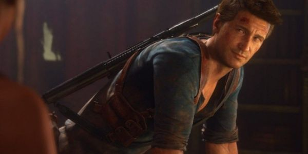 Uncharted: Tom Holland Is Already Getting Praise From The Original Nathan Drake