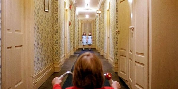 10 Ways The Shining Movie Is Completely Different From The Stephen King Novel