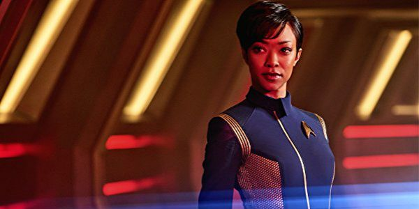 Star Trek: Discovery Just Cast Its Spock For Season 2
