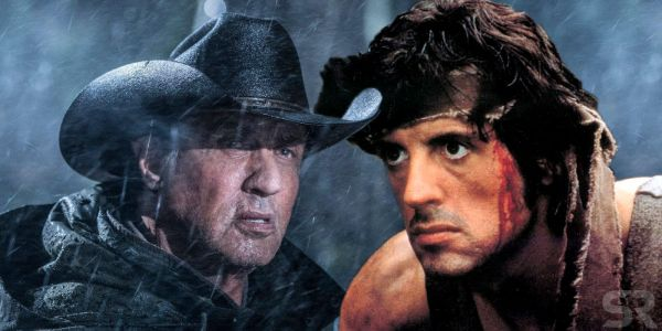 Rambo Was Never Meant To Be A Political Statement, Says Sylvester Stallone