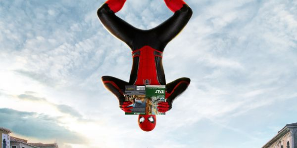 Spider-Man: Far From Home Is The Last MCU Phase 3 Movie, Not Endgame