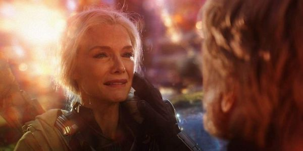 Why Michelle Pfeiffer Loves Being A Part Of Ant-Man And The MCU