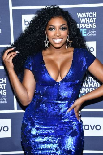 Porsha Williams Blasts Candiace Dillard For Pressing Charges Against Monique Samuels -'Doing Too Much'
