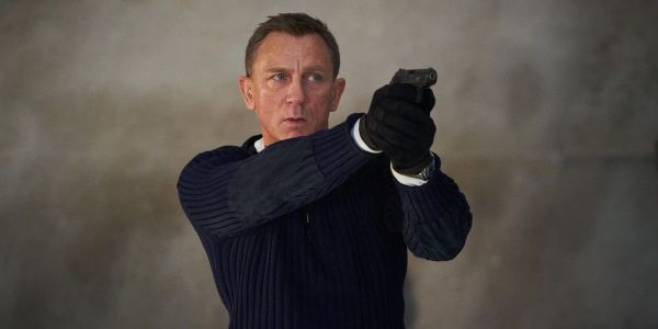 Sorry, James Bond Fans, No Time To Die Has Been Pushed Back Yet Again