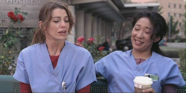 Grey's Anatomy: The 5 Best Episodes Of Season 2, According To IMDb