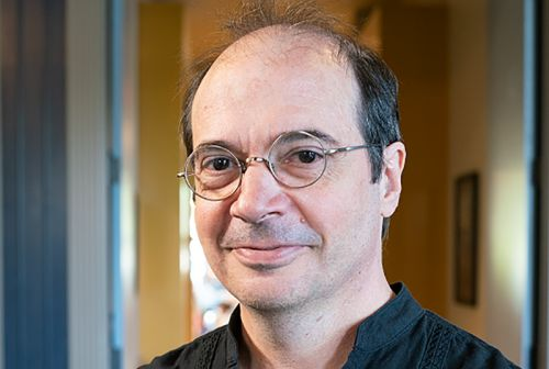CS Interview: Magic's Richard Garfield On New Game Half Truth
