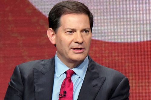 Mark Halperin says Metoo outcasts are treated worse than murderers