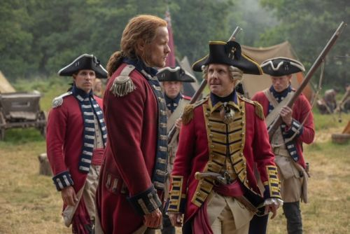 'Outlander' Episode 507 Reflection: Nobody Knows