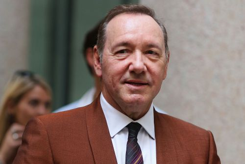 Sexual assault lawsuit against Kevin Spacey set to be dismissed