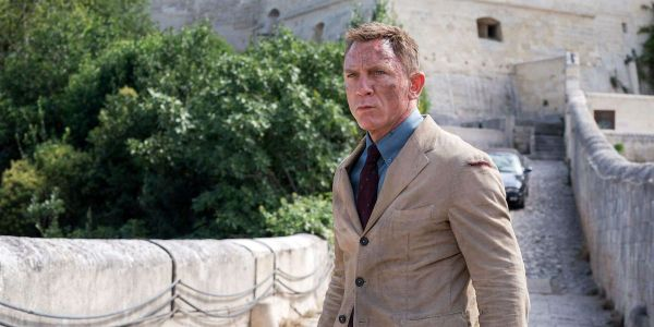 Looks Like James Bond's No Time To Die Almost Went To A Streaming Service After All