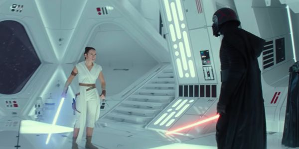 Star Wars: New Force Powers Introduced In The Rise of Skywalker