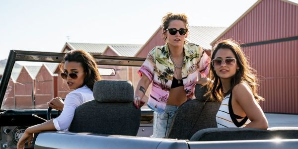 Charlie's Angels 2019 Box Office Bomb With $8 Million Opening Weekend