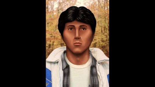 Sketch of 1987 John Doe released as genealogists look for name