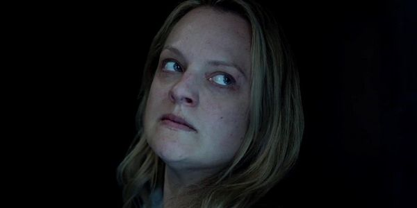 Following The Invisible Man, Elisabeth Moss Has Found Her Next Blumhouse Movie
