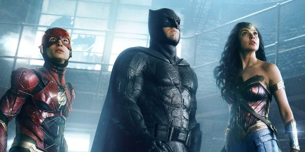 Fans Get 'Release The Snyder Cut' Trending On Justice League's 2-Year Anniversary