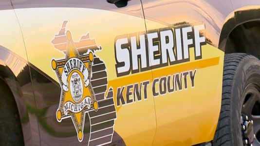 Man shot as Kent County Sheriffs investigate shooting in Rockford