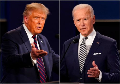 The final Biden-Trump presidential debate: What to know, how to watch