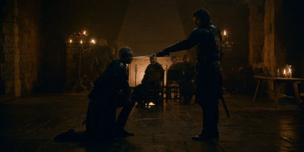 Game of Thrones Emmy Nominees Submitted Themselves When HBO Didn't