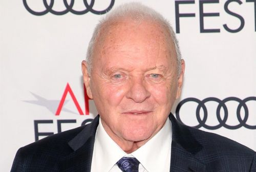 Anthony Hopkins Signs on For Biopic of Mike Tyson's Trainer Cus D'Amato