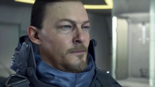 Sony Unveils Death Stranding 49-Minute Gameplay Footage