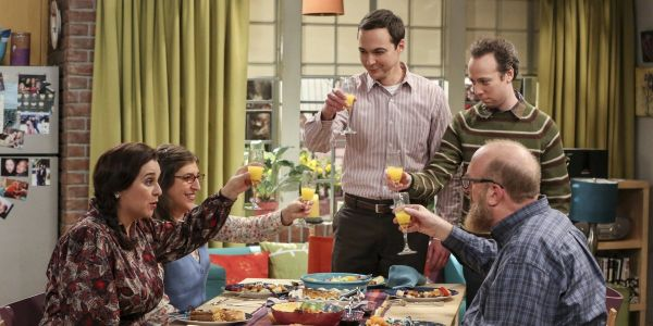 Big Bang Theory: 10 Times Stuart Deserved Better | ScreenRant