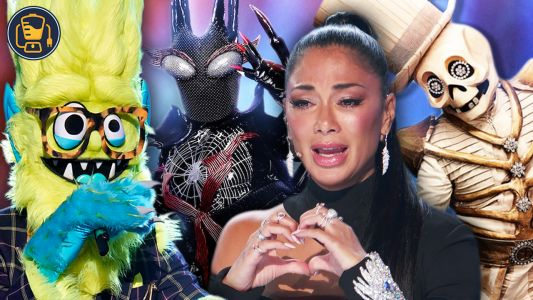 Video | The Masked Singer Season 2: Episode 4 Spoilers, Clues & Guesses