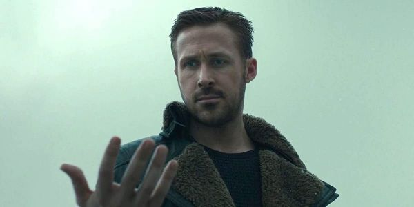 5 Things Ryan Gosling's Wolfman Can Learn From The New Invisible Man