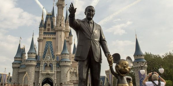 More Disney Theme Park Layoffs Leave The Future Of Many Attractions In Doubt