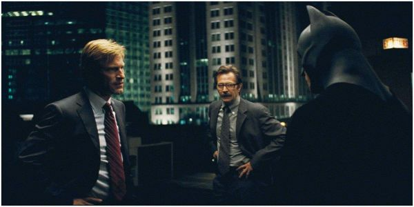 Batman: 5 Things That Make No Sense About The Dark Knight