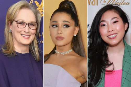 Meryl Streep, Ariana Grande to star in film of Broadway's 'The Prom'
