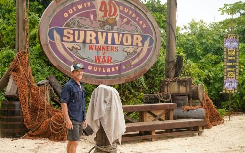 Survivor 41: Survivor is dropping subtitles, but will it also drop its dumb themes?