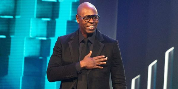 Dave Chappelle Defends Stand-Up As An Art Form In Classic-Style Set