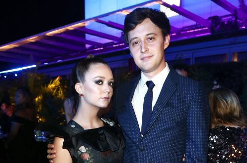 Surprise! Billie Lourd Just Welcomed a Baby Boy With Fiancé Austen Rydell