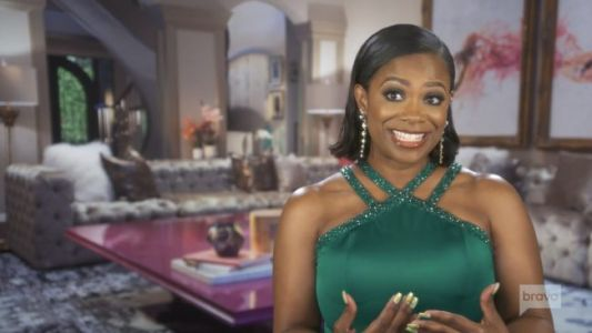 Kandi Burruss Names Her Real Housewives All Stars Cast Picks