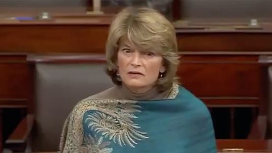 GOP Sen. Lisa Murkowski Says She Opposes Taking Up Supreme Court Vote Before the Election